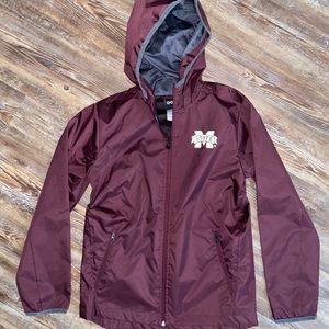 Other - Mississippi State rain jacket